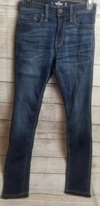 Hollister jeans 26/30 extreme skinny